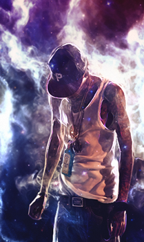 Wiz Khalifa Tag by OscarNEX