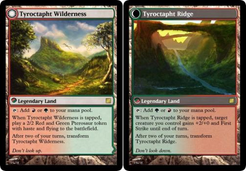 Tyroctapht Wilderness/Tyroctapht Ridge by The-Krazy-One