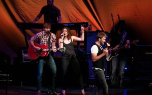 Lady Antebellum by ksouth