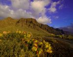 Los Gigantes by pink-spike