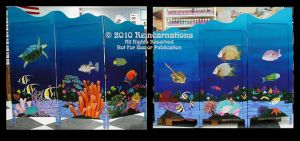 Reef Screen - Full View by ReincarnationsDotCom