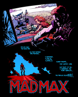 MAD MAX by BrandonPalas
