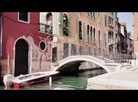 My Beloved Venice, one more time. by etr-wroclove