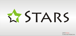 -Stars- logo by Letyi