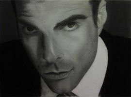 Zachary Quinto01 by Rukshanas