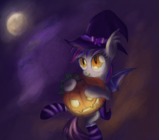 Nightmare night by Ardail