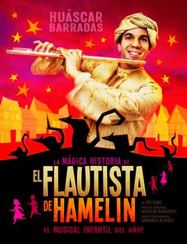 The Pied Piper of Hamelin: The Musical by pezbananadesign