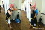 Natsu of Fairy Tail by HikazePrincess
