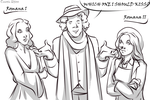 Too many Romanas (gif) by Miss-Alex-Aphey