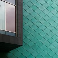 Green Pattern by tholang