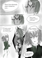 Traum - first page by Crystal-Dream
