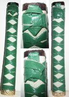 Cloth Tape Handle Wrapping by Laitz