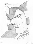 Giant Robo by Abt-Nihil