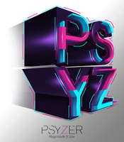 Psyzer-magicmode ft size by ChenNW
