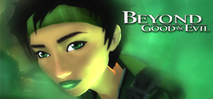 Steam image: Beyond Good and Evil by badtrane