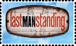 Last Man Standing Stamp by WOLFBLADE111