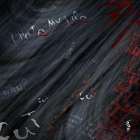 I Hate My Life by ParasiticCurse