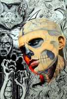 RicK Genest- Profile 17 Completed by GeeFreak