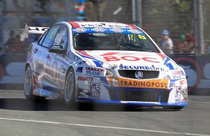 BJR - V8 Supercar by Riddlez46
