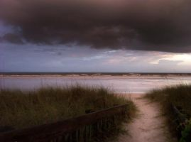 Stormway Path by evalesco5