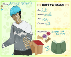 HT :: Avalon (new info below) by EnchantedAdopts