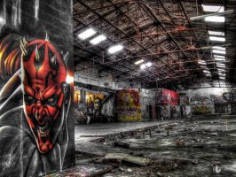 UrbEx HDR X by digitalminded