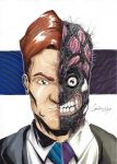twoface by camillo1988