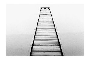 Bridge to Loneliness by UrbanRural-Photo