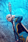 Mikleo - Tales of Zestiria by Junicchi