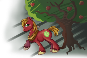 How 'bout some Big Mac? by Psychopomp16