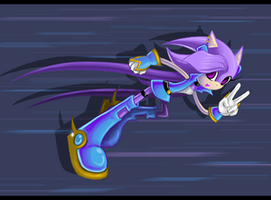 :-+ Sash Lilac +-: by kawaii-kitsune