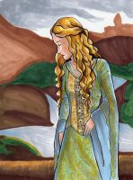 Eowyn by bachel60