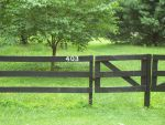 Fence by jameson9101322