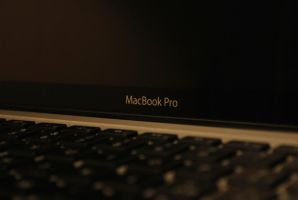 MacBook Pro by MacTinus
