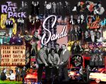 The Rat Pack by jarbs58