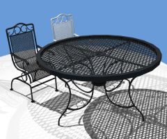 Patio Table And Chairs by Gymnart