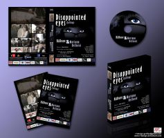Disappointed eyes,  promo DvD by R1Design