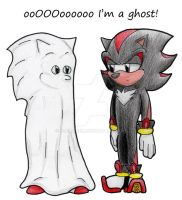 I'm a Ghost by DreamBex