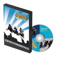 DVD Label + Box by CEJRA