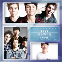 5 Seconds of Summer Photopack 06 by MusicSoundsBetter
