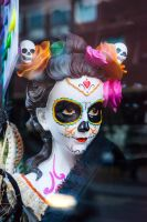 Day Of The Dead by deepgrounduk