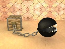 Real Type Chain Chomp by Veritas-a-Aequitas