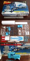 Snap Tite Freightliner:Kit Contents by enc86