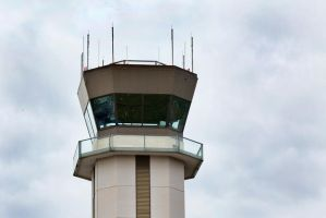 Control Tower - Buffalo Airport - 00003 by TomFawls