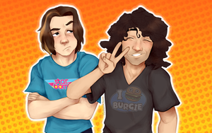 Grumps by TheHatterJames