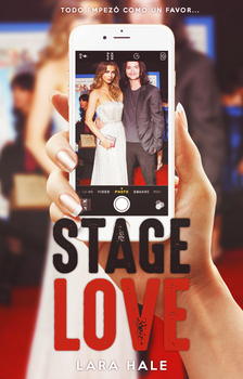 Stage Love - New Cover by stormyhale