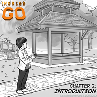 Ingress GO Chapter 2 - #001 by real-hybridjunkie