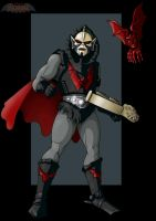 hordak by nightwing1975