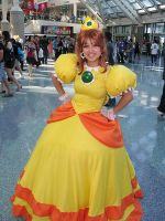 Princess Daisy : 06 by Lil-Kute-Dream