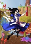 Alice Madness Returns by Jenny-the-Elentari